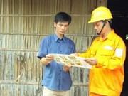 Tra Vinh : 4.500 foyers khmers ont accès à l'électricité