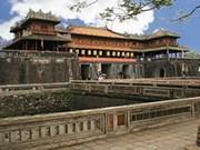 Restauration et valorisation du patrimoine de Huê