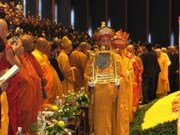 Les droits de l'Homme au séminaire à Da Nang