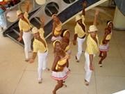 Une célèbre troupe de danse cubaine bientôt au Vietnam