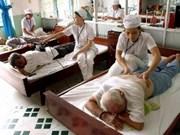 Le Vietnam signe l'envoi de ses soignants au Japon