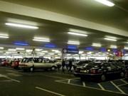 Hanoi construira plusieurs parkings souterrains