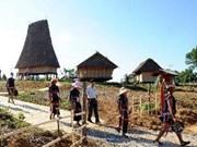 Appel aux investisseurs pour le Village culturel touristique des ethnies vietnamiennes