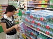 Hanoi: baisse de l'IPC après deux ans de hausse continuelle