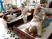 Formation d'aides-soignants et d'infirmiers vietnamiens pour le Japon