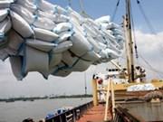 Des commandes de riz pour plus de 4,2 millions de tonnes