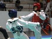 Le Vietnam organisera quatre Championnats d'Asie de Taekwondo 2012