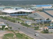 Binh Duong a attiré le plus d'investissements étrangers