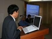 Vietnam-Inde: promouvoir le commerce et l'investissement