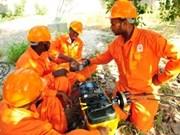 Viettel débute officiellement ses activités au Mozambique