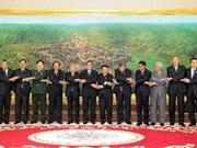 Le ministre vietnamien de la Défense à l'ADMM-6
