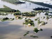 Séminaire sur la migration liée au changement climatique