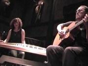 Bientôt un duo japonais guitare-koto au Vietnam