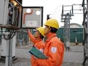 Hausse du prix de l'électricité