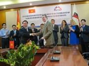 Accord de libre-échange: début des négociations Vietnam-AELE