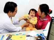 Santé: Resserrement de la coopération ASEAN-Asie de l'Est