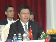 ASEAN : Ouverture de l'AMM 45