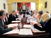 Santé et sciences : aide britannique pour le Vietnam