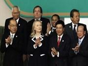 Ouverture du 19e Forum régional de l'ASEAN