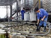 Mémorandum Vietnam-Japon contre risques chimiques