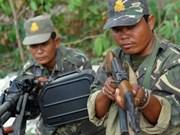 Le Cambodge retire son personnel militaire de la ZDP