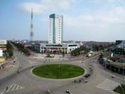 La BAD soutient le développement urbain au Centre
