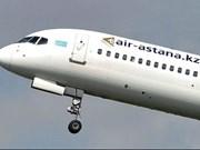 Prochaine ouverture d'une ligne aérienne HCM-Ville-Kazakhstan