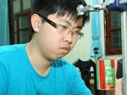 Le Vietnam primé aux 43e Olympiades de physique