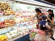 Les prix ont baissé de 0,29% en juillet au Vietnam