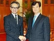 La coopération Vietnam-Indonésie bénéficie au développement de l'ASEAN