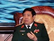 Vietnam-Singapour : renforcement de la coopération dans la défense