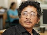 Chu Lai, un soldat-écrivain en toutes lettres