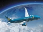 Annulation de vols de Vietnam Arlines pour mauvaises conditions