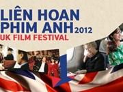 Un bouquet de cinéma anglais et allemand au Vietnam