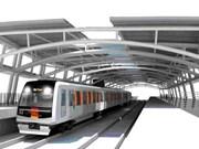 HCM-Ville : mise en chantier de la première ligne de métro