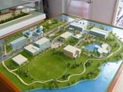 Lancement du chantier du Centre d'aérospatiale du Vietnam