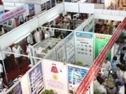 Techmart Vietnam 2012 est couronné de succès