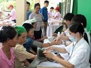 Le vieillissement de la population vietnamienne s'accélère
