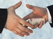 L'Asie-Pacifique renforce la lutte contre la corruption