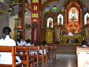 Catholiques et non-catholiques édifient la nouvelle ruralité