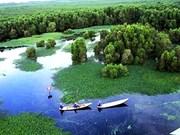 Le parc national de Mui Ca Mau, nouveau site Ramsar