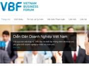 Présentation du Forum d'entreprises du Vietnam 2012