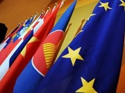 Aides de l'UE aux secteurs des statistiques de l'ASEAN