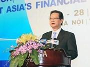 Edification d'un système financier sécuritaire et durable