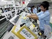 Import-export : 208 milliards de dollars en 11 mois