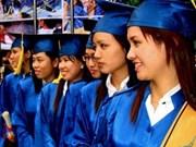 Education: VN et Irlande resserrent leur coopération