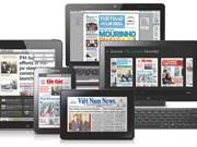 L'AVI coopère avec NewspaperDirect