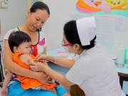 Résultats satisfaisants du programme de vaccination