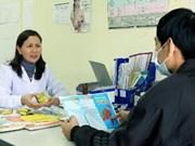 9 millions de dollars de plus contre le VIH/SIDA au Vietnam
