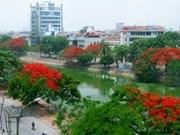 Hai Phong, ville des flamboyants, mise sur le tourisme
